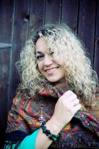 Energeetiline tervendamine - Mariana Danil